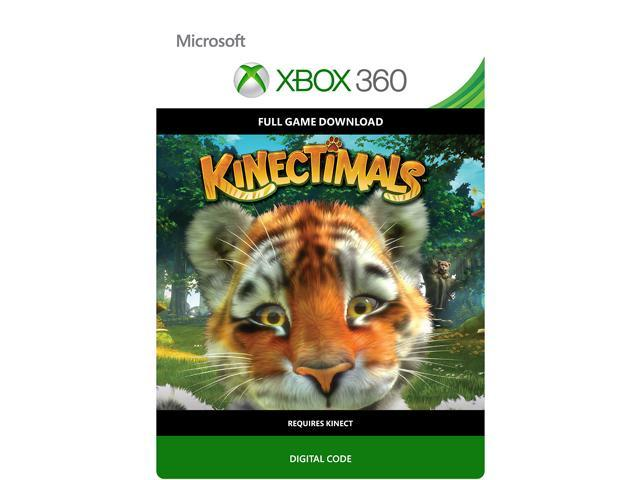 Kinectimals XBOX 360 [Digital Code]