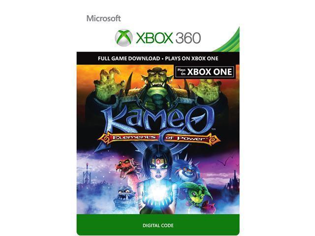 Kameo: Elements of Power XBOX 360 [Digital Code]