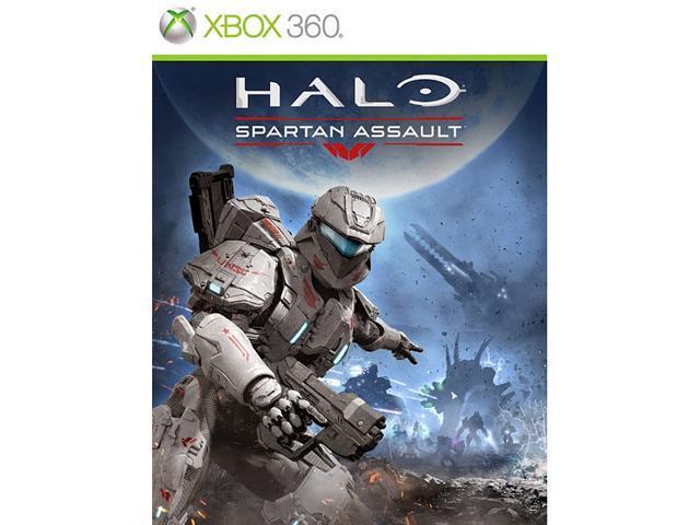 Halo: Spartan Assault XBOX 360 [Digital Code]