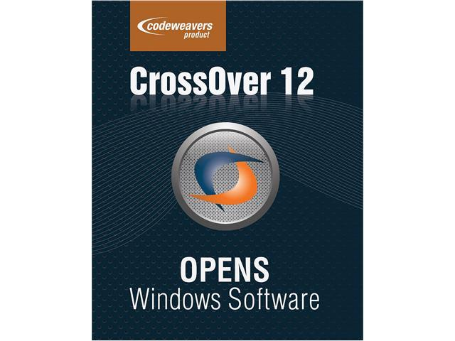 Run Windows Software on Linux with CrossOver   CodeWeavers