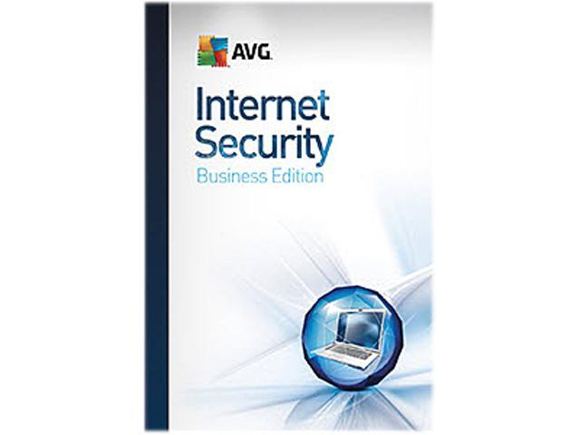AVG Internet Security 50 User 1Y Business Edition