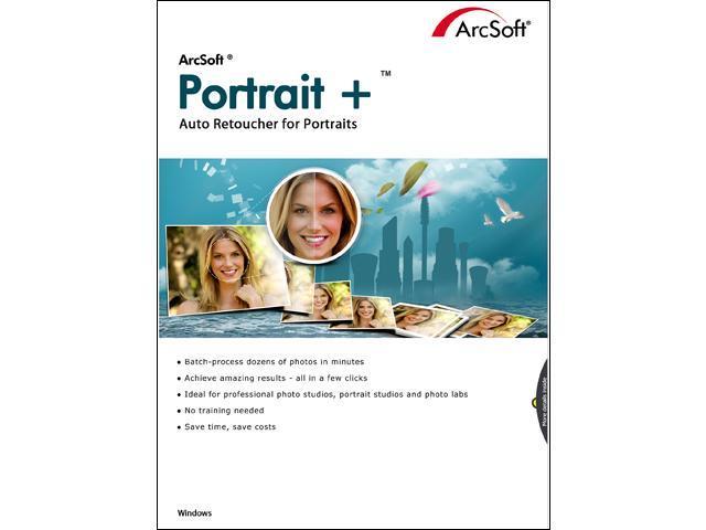ArcSoft Portrait Plus - Download