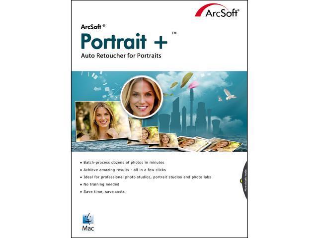 ArcSoft Portrait Plus for Mac - Download