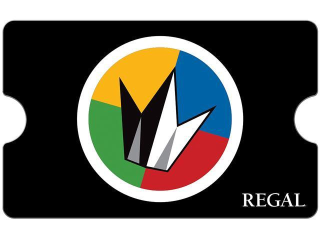 Regal $25 Gift Card (Email Delivery) - Newegg.com