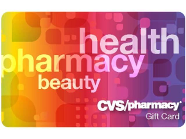 CVS $100 Gift Card – (Email Delivery)