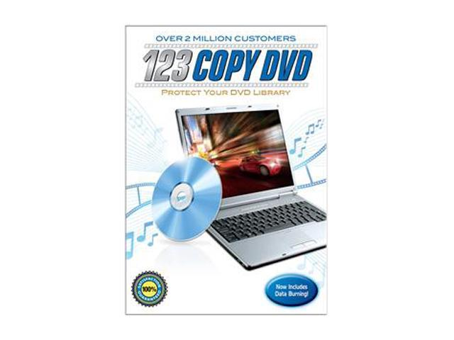 Bling Software 123 COPY DVD (2012)