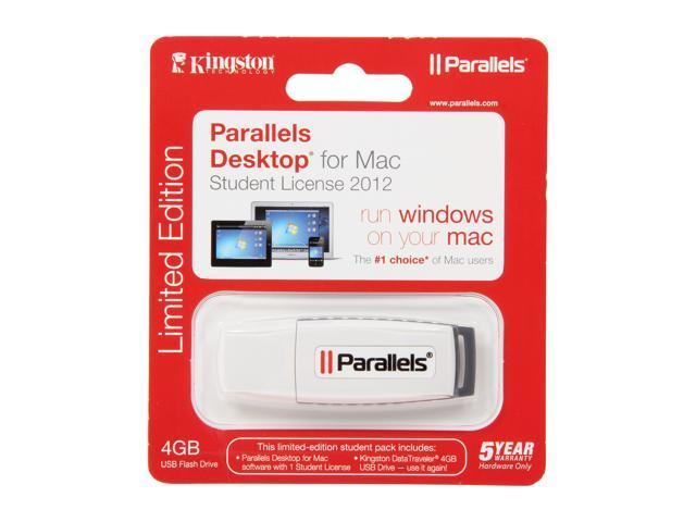 Parallels Desktop for Mac - Academic