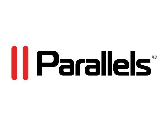 Parallels Desktop for Mac Enterprise Edition - License + 1 Year Maintenance - 1 user - ESD - Mac
