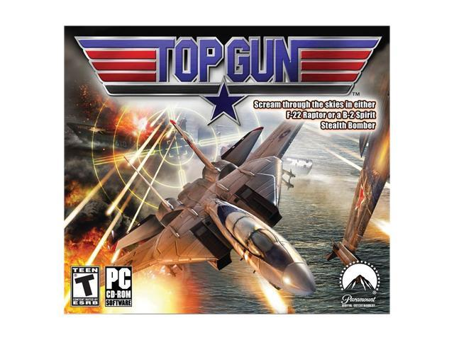Top Gun PC Game