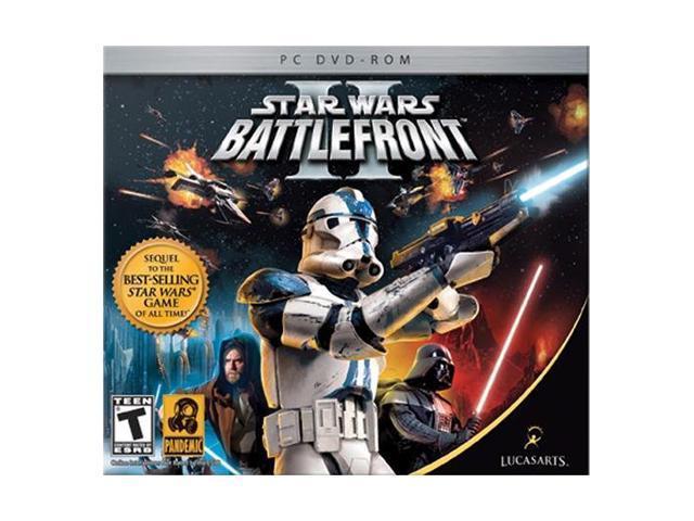 Star Wars Battlefront II PC Game