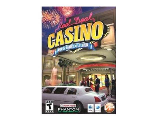 Reel Deal Casino High Roller Games