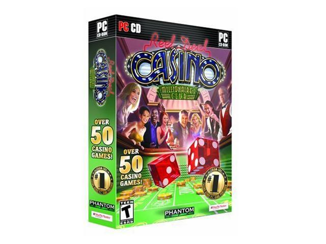 Reel Deal Casino Millionaire's Club PC Game