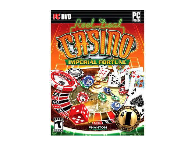 Real Deal Casino Imperial Fortune PC Game