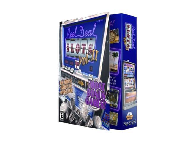 reel deal slots 2nd volume download