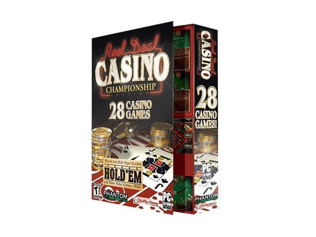 Deal casino championship edition gambling trends in australia
