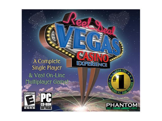 Reel Deal Vegas Casino Experience PC Game