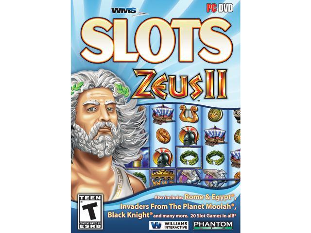 WMS Slots: Zeus 2 - Download [Game Download]