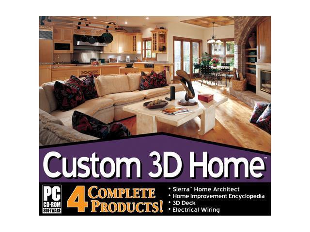 ValuSoft Custom 3D Home