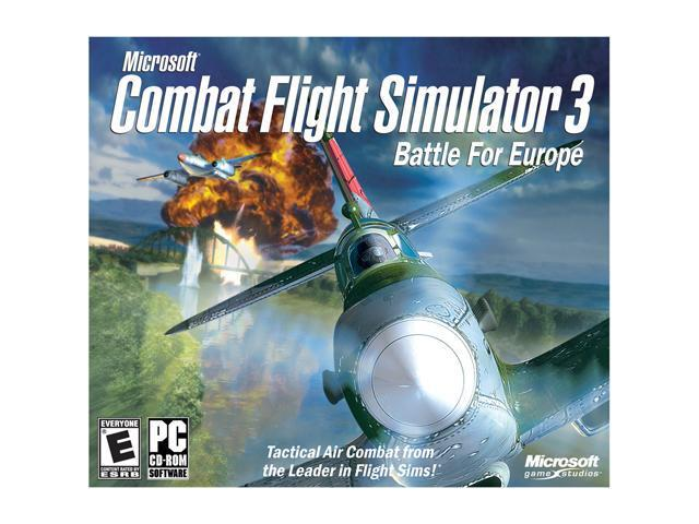 Combat Flight Simulator 3 PC Game