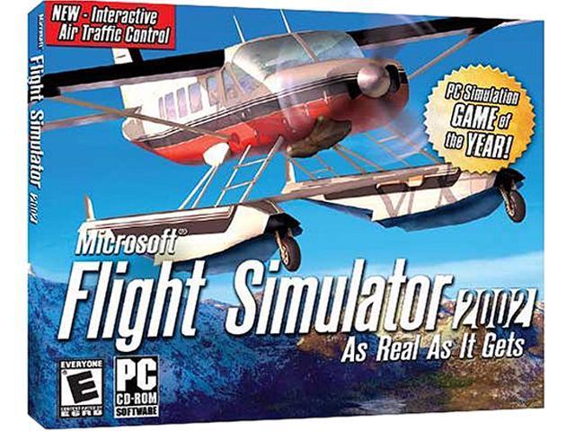 Flight Simulator PC Game