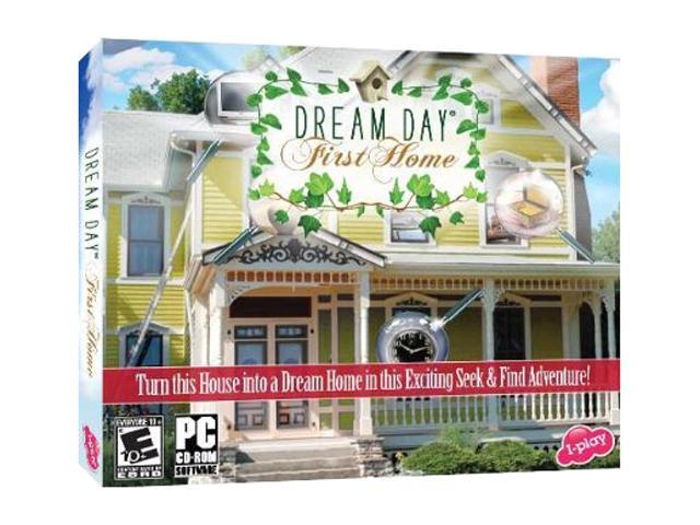 Dream Day First Home PC Game