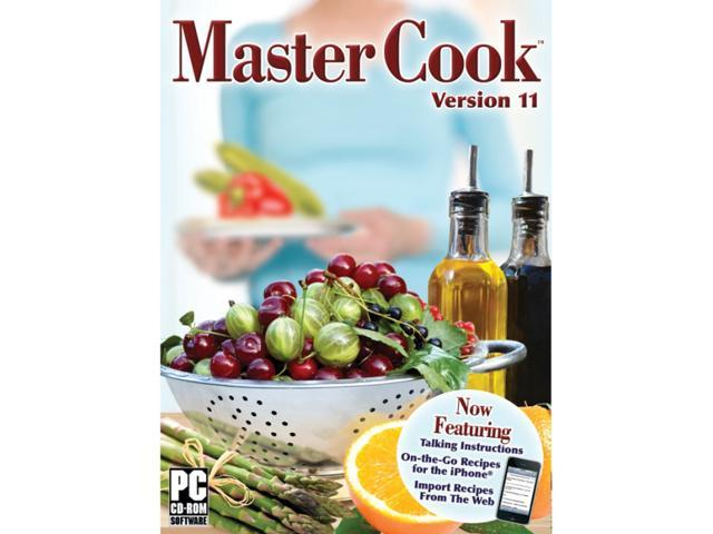 ValuSoft MasterCook 11.0