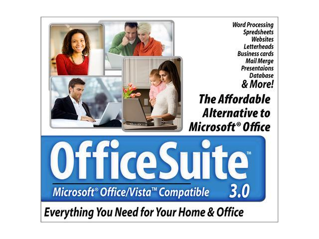 ValuSoft Office Suite V3