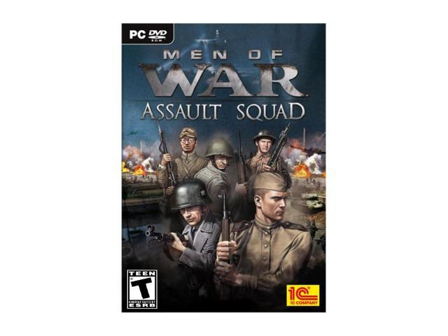 Men of War: Assault Squad PC Game