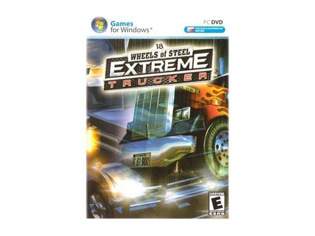 18 Wheels of Steel Exteme Trucker PC Game