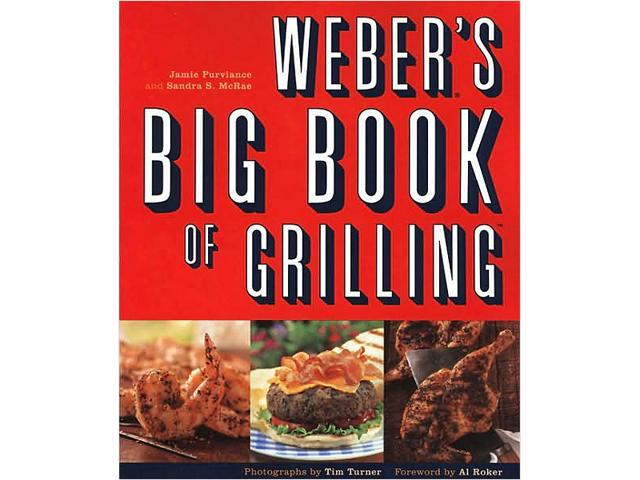 weber 39 s big book of grilling cook 39 n ecookbook. Black Bedroom Furniture Sets. Home Design Ideas