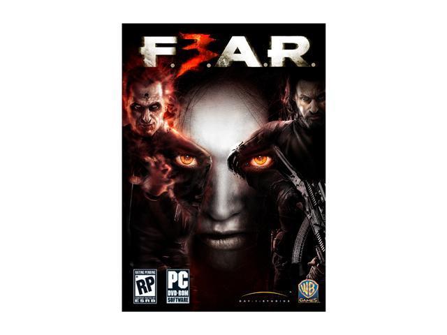 F.E.A.R. 3 PC Game