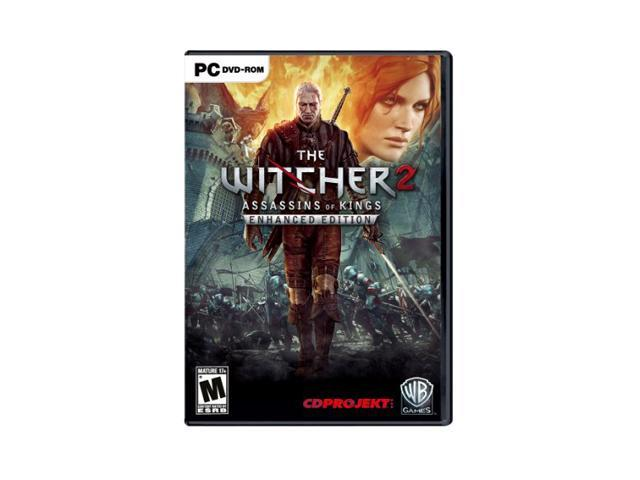 Witcher 2: Assassins of Kings Enhanced PC Game