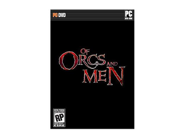 Of Orcs and Men PC Game