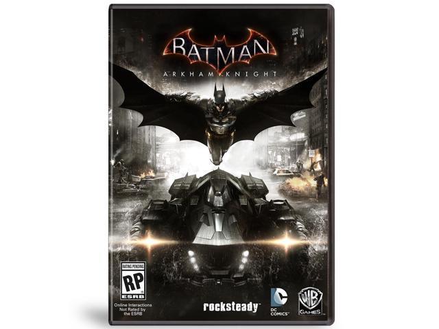 Batman: Arkham Knight PC Game