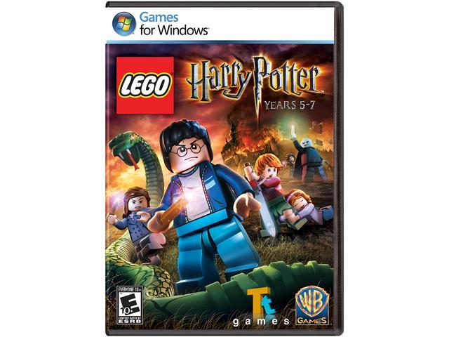Lego Harry Potter: Years 5 - 7 [Online Game Code]