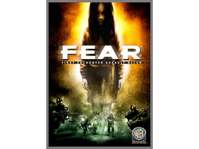 F.E.A.R: First Encounter Assault Recon [Online Game Code]
