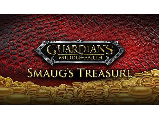 Guardians of Middle-earth: Smaug's Treasure DLC [Online Game Code]