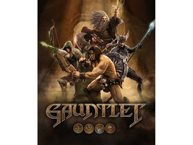 Gauntlet [Online Game Code]