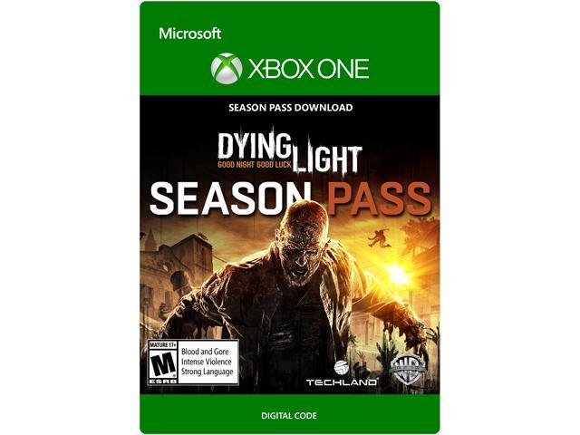 Dying light deals xbox one