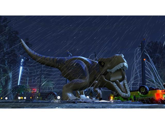 LEGO Jurassic World [Online Game Code]