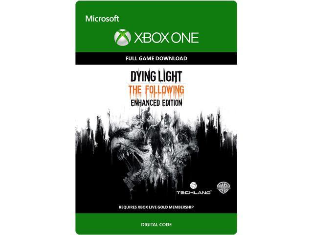 Dying Light: The Following - Enhanced Edition - XBOX One [Digital Code]