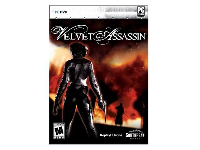 Velvet Assassin PC Game