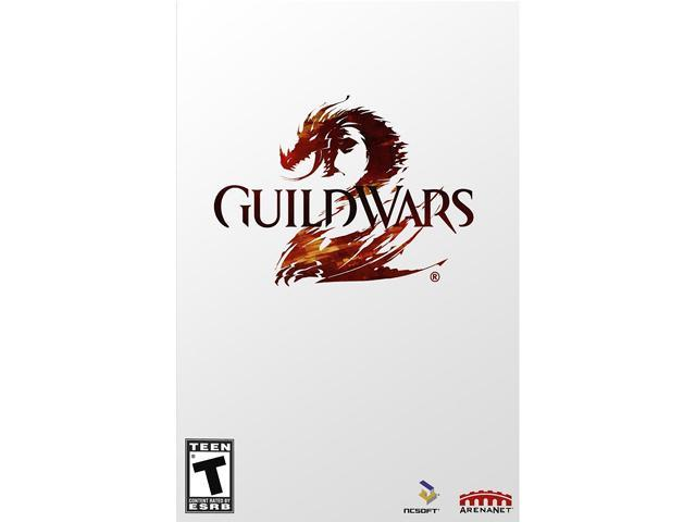 Guild Wars 2 PC Game