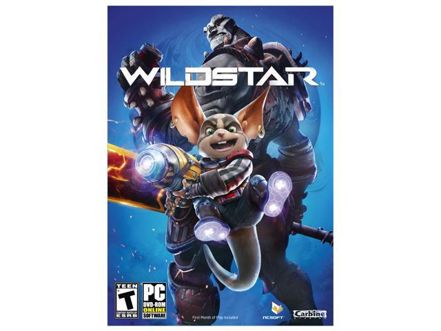 WildStar PC Game