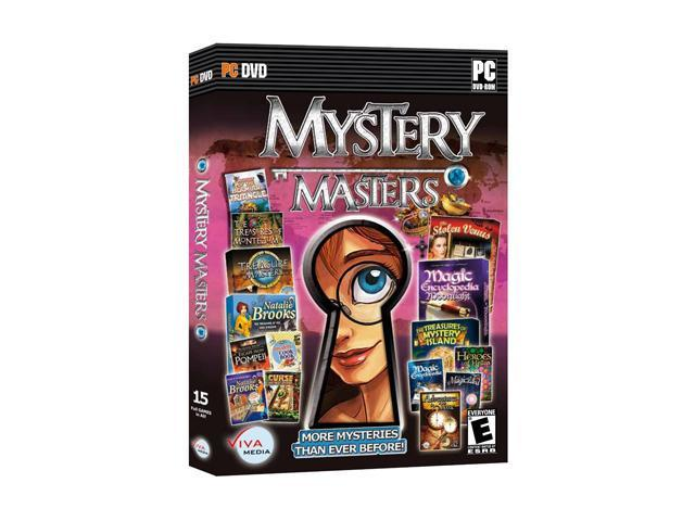 Mystery Masters Secret Stories PC Game