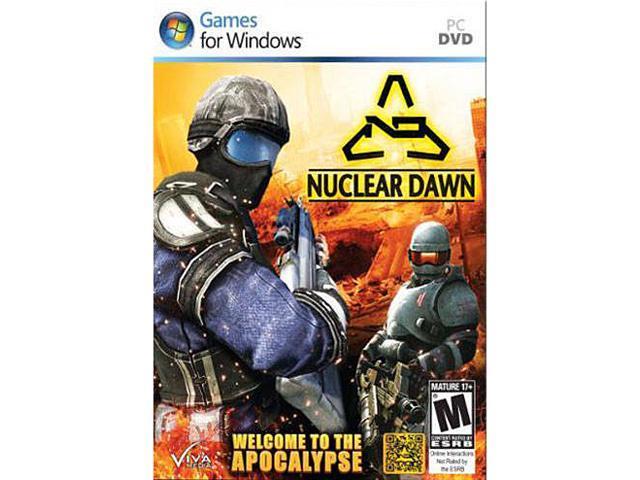 Nuclear Dawn PC Game
