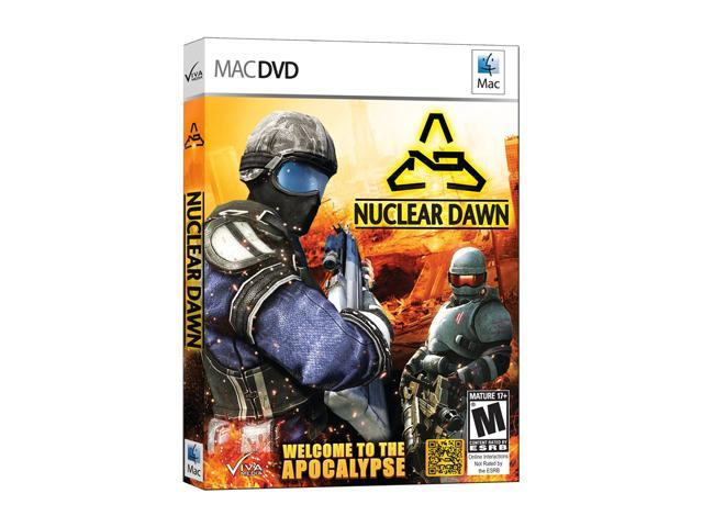 Nuclear Dawn - Mac Game