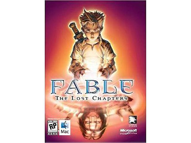 Fable: The Lost Chapters - Mac Game