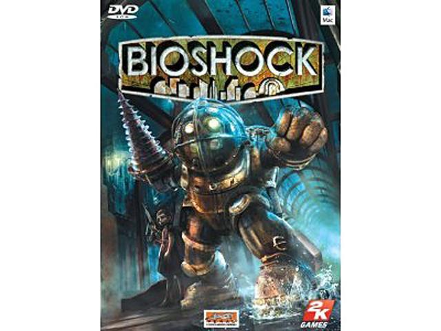 Bioshock - Mac Game