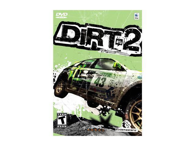 Dirt 2 - Mac Game